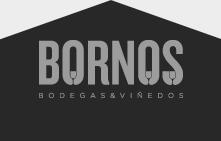 Bornos Bodegas Logo Footer