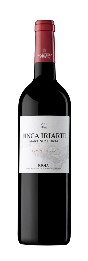 Finca Iriarte - Tempranillo - Bodegas Martinez Corta