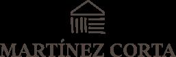 Logo Bodegas Martinez Corta